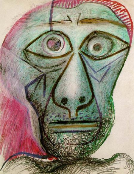 آخرین تابلو های نقاشان مشهور دنیا (گزارش تصویری)