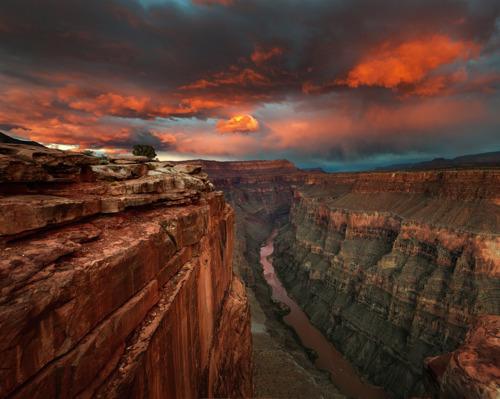 عکس های دیدنی از طبیعت اثر Danny Jones