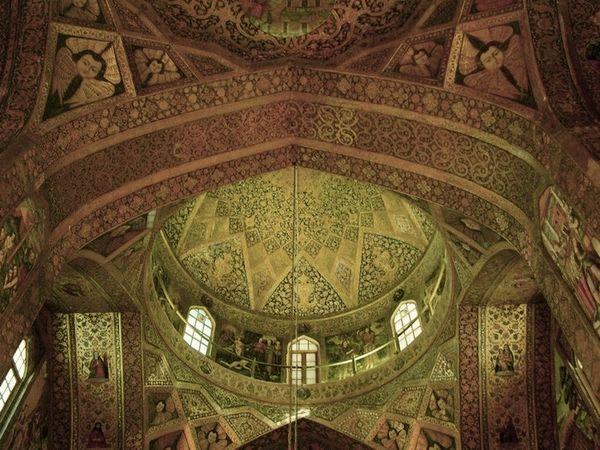 عکس هایی بسیار زیبا و دیدنی از ایران ما