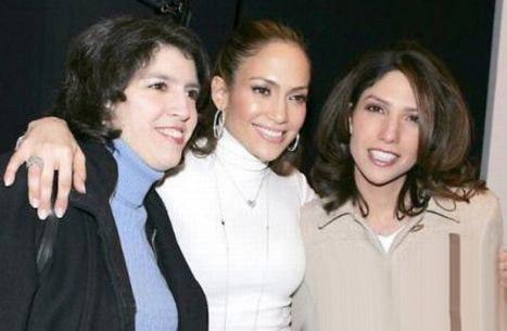 عکس هایی دیدنی از خواهران زشت جنیفر لوپز !!