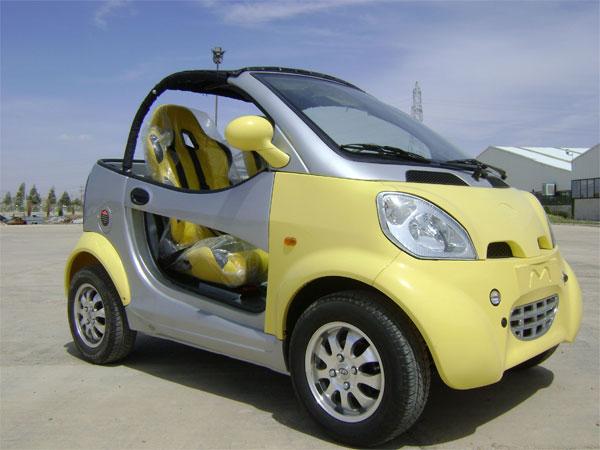 کوچکترین و ارزانترین خودرویی که به ایران خواهد آمد