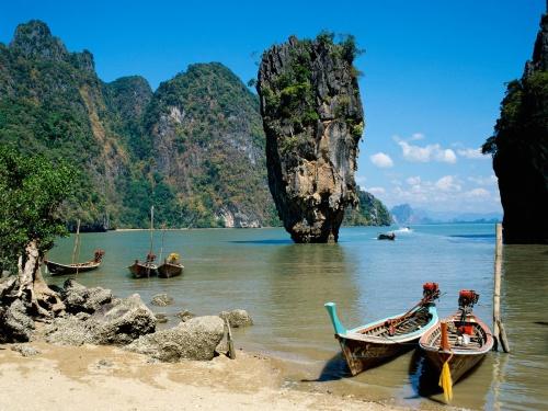 عکس هایی دیدنی و بی نظیر از اماکن توریستی آسیا