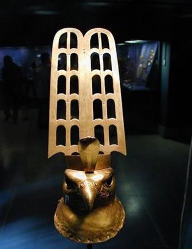 عکس هایی از موزه مصر باستان (فراعنه مصر باستان)