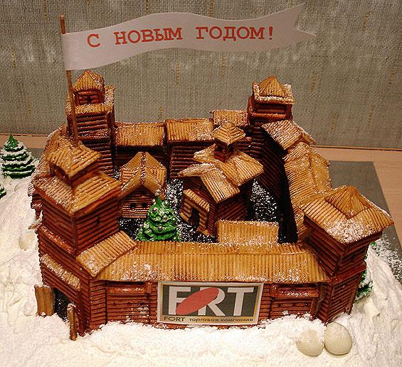 عکس هایی از جشنواره کیک های شگفت انگیز