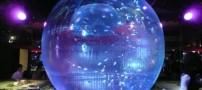 عکس های جالب و دیدنی از آکواریوم های مدرن و زیبا