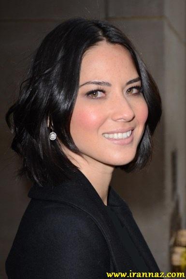 زیباترین و جذاب ترین زنان جهان از نگاه مجله ماکسیم ، www.irannaz.com