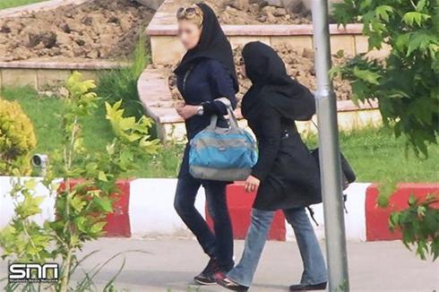 عکس هایی بسیار دیدنی از آزاد ترین دانشگاه در ایران