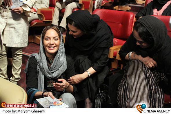 عکسهای جشن مانکنهای بازیگران زن ایران در سینما