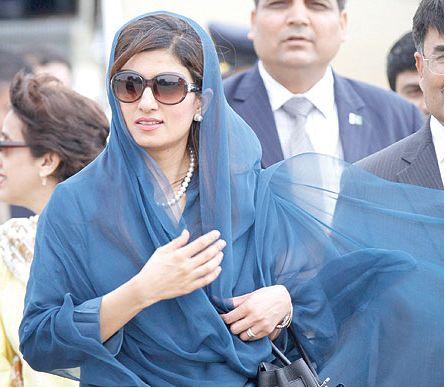 همه مردم شیفته مد و لباس این خانم وزیر +عکس