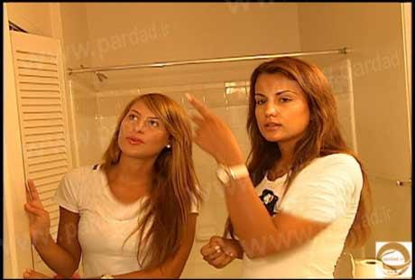 کشف دوربین در اتاق و حمام 2 دختر دانشجو +عکس