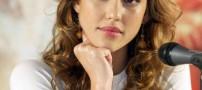 عکس های هفت زن منتخب زیبا و خوش تیپ هالیوود