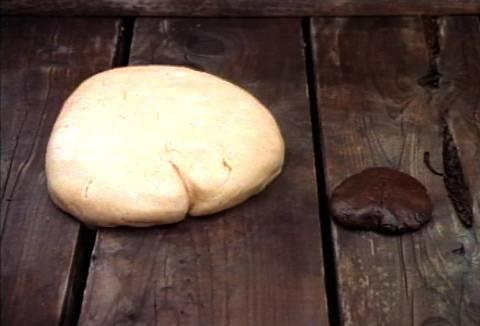 عکس های وحشتناک از طرز تهیه غذای نکبت فرانسه