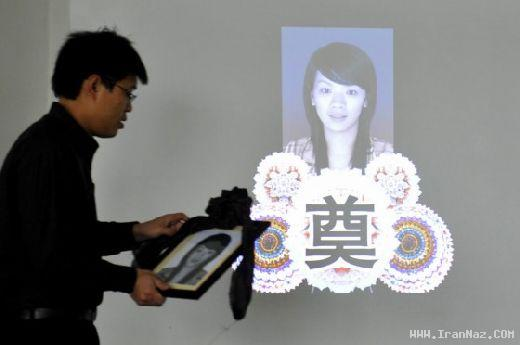 عکسهای دردناک ازدواج یک مرد با جنازه دختر 21ساله