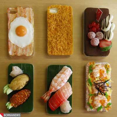 ابتکار بسیار جالب یک شرکت موبایل ژاپنی!! + عکس
