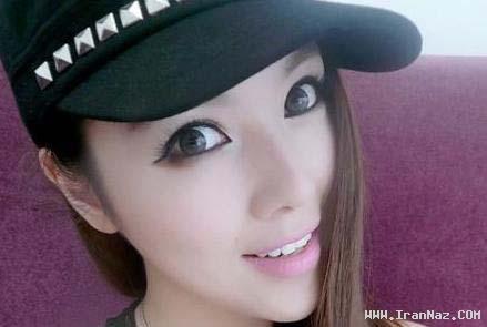 عکس هایی دیدنی از جذاب ترین معلم زن در چین !!