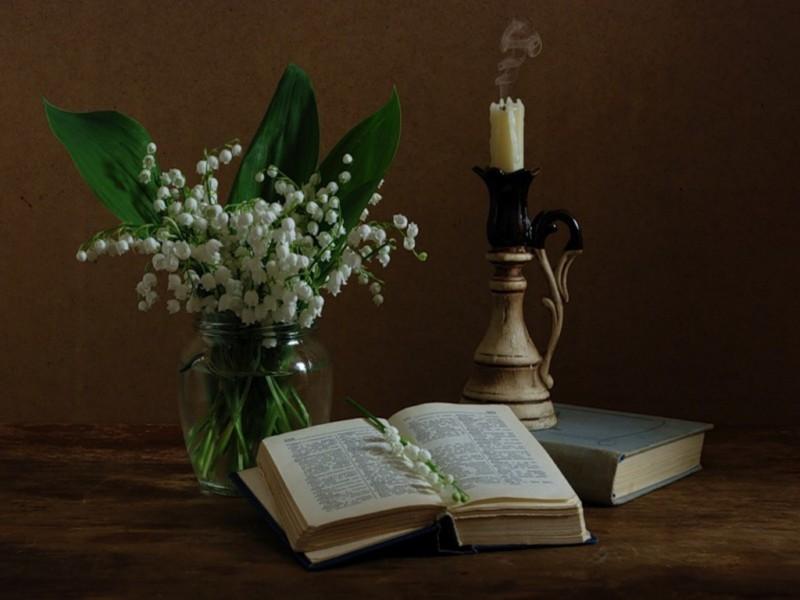 عکس هایی رمانتیک و آرامش بخش