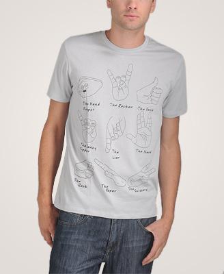 جدیدترین تیشرت های پسرانه 2010