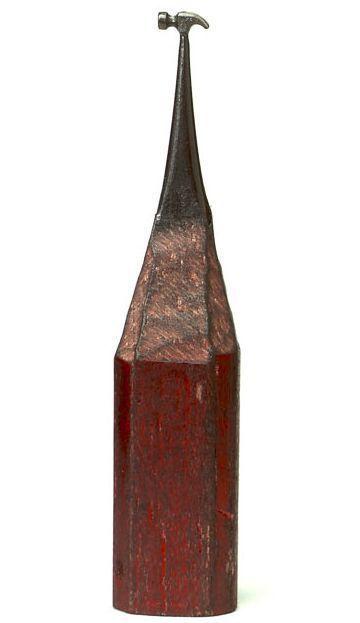 عکسهایی از هنرنمایی با نوک مداد