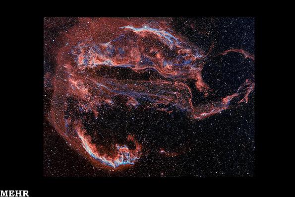 عکسهای برتر رقابت عکاسی نجومی سال 2010
