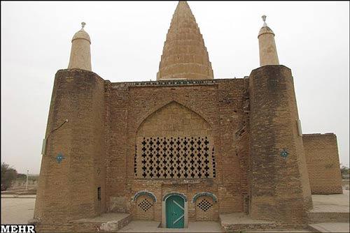 اولین دانشگاه تاریخ ایران زیر خروارها خاک!
