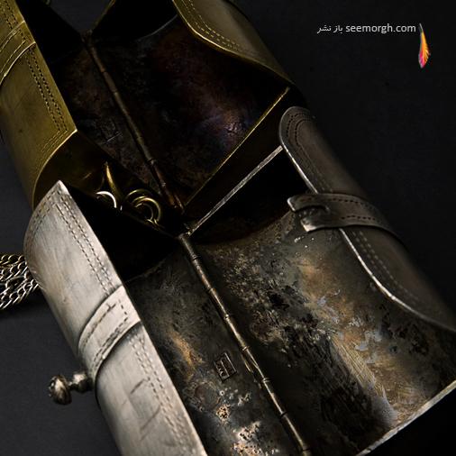 مدلهای کیفهای فلزی و بسیار جالب