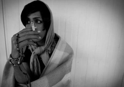 عکسهای کمپ ترک اعتیاد زنان در تهران!!
