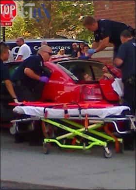خودکشی از طبقه 40 و نجات یافتن!!!