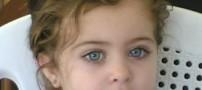 عکسهای فرزندان زیبای رئیس جمهور!