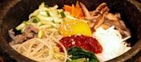 طرز تهیه bibimbap غذای کره ای معروف !