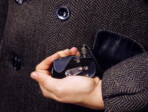 10 ابزار برتر جاسوسی قدیمی (تصویری)