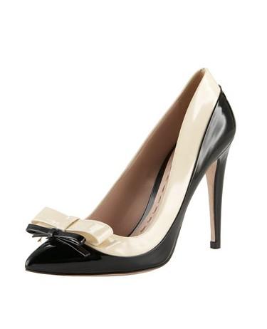 مدل های جدید کفش زنانه پاشنه بلند