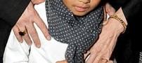 ورود رسمی پسر آنجلینا جولی به هالیوود + تصاویر