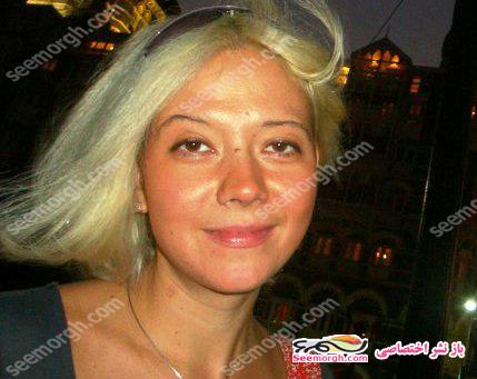 ناتالیا زنی که عاشق کشور ایران شده است! + عکس