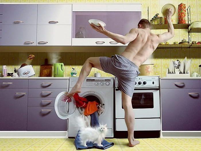 عکس هایی بسیار جالب و خنده دار فتوشاپ شده !!