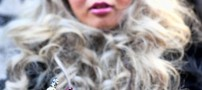عکس هایی از وضع خنده دار دخترهای خیابانی در ژاپن
