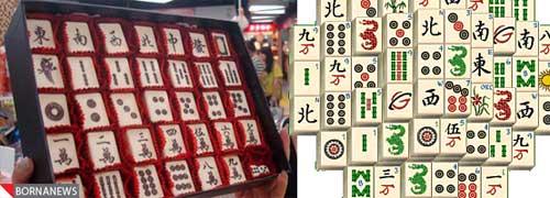 راه حل چینی ها برای افزایش فروش شکلات +عکس