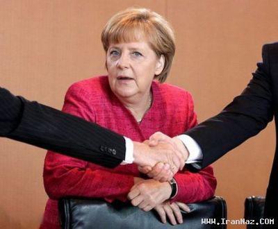 عکسهای چهره های خنده دار سیاستمداران متعجب