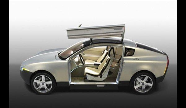 اتومبیل مخصوص خانم ها هم ساخته شد!! + تصاویر ، www.irannaz.com