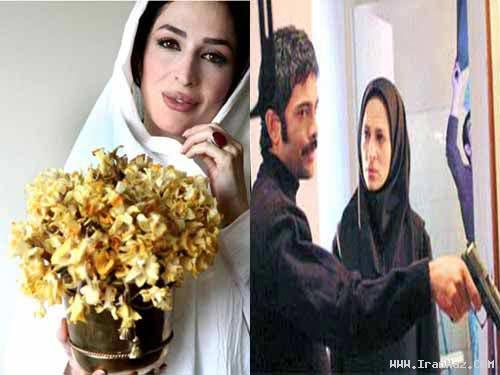 عسل بدیعی ، www.irannaz.com