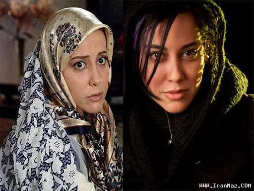 آشا محرابی ، www.irannaz.com