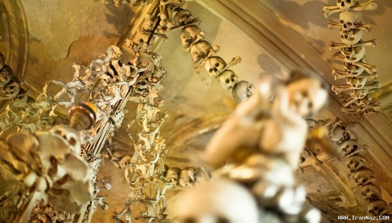عکس های ترسناک ترین مکان مذهبی در جهان 18+