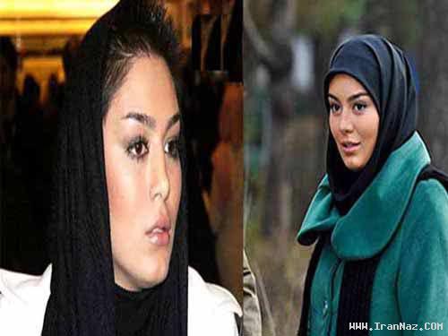 سحر قریشی ، www.irannaz.com