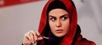 حاشیه های ازدواج دوم محمدرضا شریفی نیا! +عکس