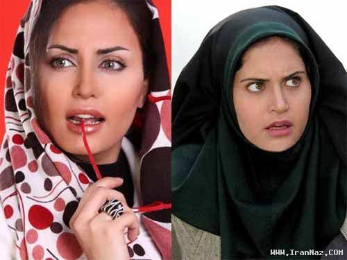 الناز شاکردوست ، www.irannaz.com