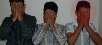 قاتل روح الله داداشی در ملاء عام اعدام خواهد شد!!