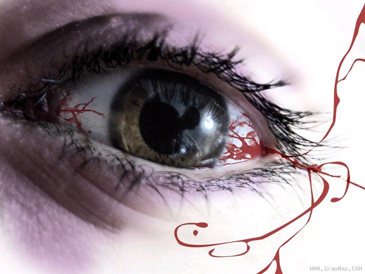 عکس های بسیار زیبا و دیدنی از جذاب ترین چشم ها