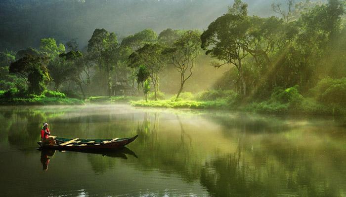 عکس هایی بی نظیر و دیدنی از مناظر زیبای طبیعت