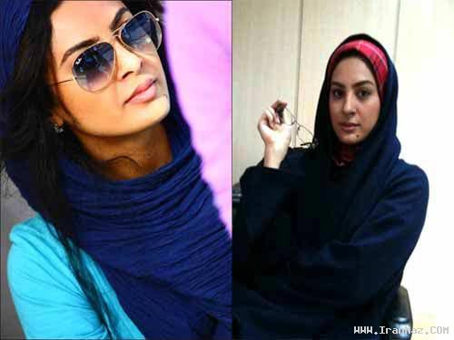 حدیثه تهرانی ، www.irannaz.com
