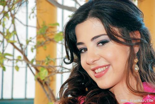 دختری 22 ساله جذاب ترین دختر در لبنان شد +عکس