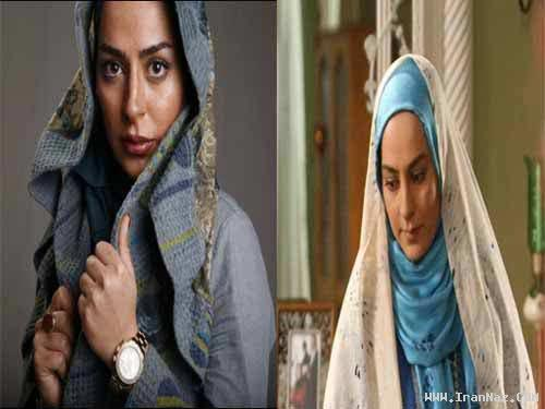سمانه پاکدل ، www.irannaz.com
